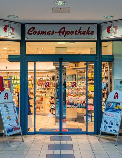 Cosmas Apotheke Leipzig Beschreibung 3